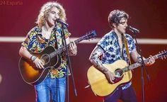 Horario y dónde ver la primera semifinal de Eurovisión y el ensayo de Manel Navarro