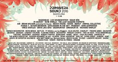 Primavera Sound 2016 lineup ft. Radiohead, LCD Soundsystem, Tame Impala and more!