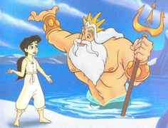 161 best king triton images on pinterest mermaids caricatures and