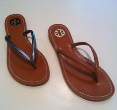 Tory Burch- have these and love them!