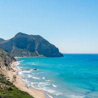 Paradise Beach, Kos, Greece