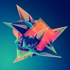365 Low Poly drawings by Justin Maller 4k Wallpapers For Pc, Hipster Wallpaper, Widescreen Wallpaper, Geometric Wallpaper, Wallpaper Pc, Wallpapers Android, Latest Wallpapers, Desktop Backgrounds, Low Poly