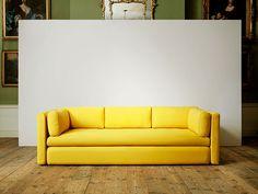 Canapé Hackney, Sebastian Wrong  (Wrong for Hay)  | Milan Furniture Fair 2014