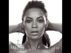 ~ Beyonce ~ That's Why You're Beautiful ~ with Lyrics ~ (I Am... Sasha F...