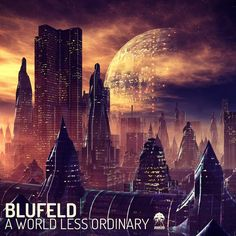 One of Bonzai's most prolific artists, Blufeld delivers his 4th artist #album – A World Less Ordinary. We've already had a peek into this stunning piece of work when Threlkeld and A World Less Ordinary were released not too long ago as singles.  BLUFELD – A WORLD LESS ORDINARY (BONZAI PROGRESSIVE) #wearebonzai #breaks #chillout #trance #progressivehouse