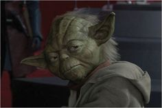 Star Wars : Episode II - L'Attaque des clones / Yoda / © Collection AlloCiné / www.collectionchristophel.fr