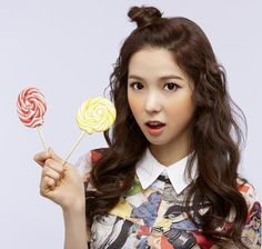 [ENDORSEMENT] #CLC Yoojin for Touch In Sol