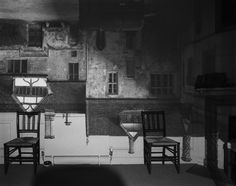 Superior Abelardo Morell, Camera Obscura: Courtyard Building, Lacock Abbey, England,  March 16 Gallery
