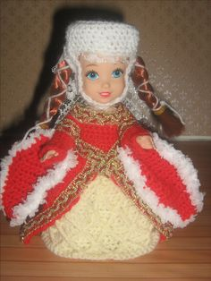 Eliška -  model from the Gothic period