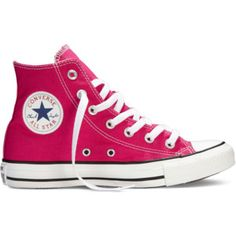 Converse Chuck Taylor All Star Fresh Colors – pink Sneakers