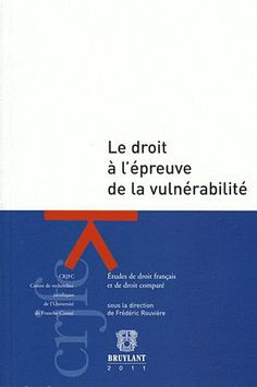 Salle Recherche 340.1 DRO http://www.sudoc.fr/152227008