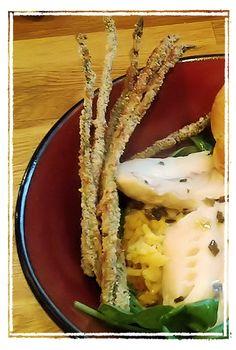 Roasted Parmesan Asparagus (Longhorn Steakhouse Recipe) - Yumm!!