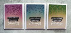 Ink Blended Stenciling with Distress Inks – kwernerdesign blog