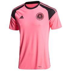 £19.99 Scotland Away Shirt 2016