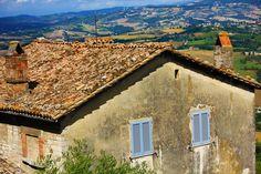Todi Italy
