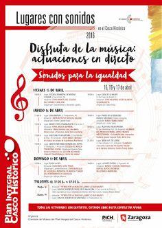 Plan Integral del Casco Histórico