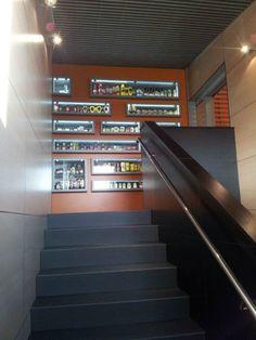 Stairs, Studio, Interior, Design, Home Decor, Stairway, Decoration Home, Indoor, Room Decor