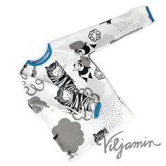 Kuje - turkoosi Kuokkavieraat paita, erä | Viljamin Puoti