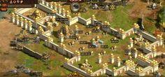 من أجمل المدن في لعبة أرض المعارك