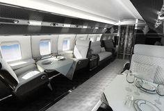 jet interior 1 by Alex-Brady-TAD