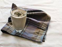 Chestnut & Yogurt Smoothie — Food Recipes HQ