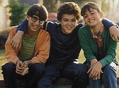Netflix did a wonderful thing when it decided to stream The Wonder Years. Greatest show ever.