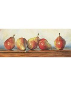 Bilodeau Lucie, Pears II