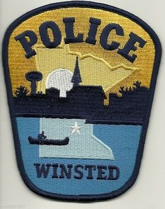 Winsted PD MN