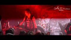 Opium - Moonspell Live in Athens Kyttaro Club HD Athens, 9 And 10, Music Videos, Club, Live, Concert, Recital, Concerts, Athens Greece