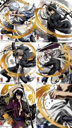 銀魂 | 完全無料画像検索のプリ画像 Me Me Me Anime, Anime Love, Shingeki No Bahamut, Okikagu, Bendy And The Ink Machine, Loki Thor, What Is Like, Original Image, Haikyuu