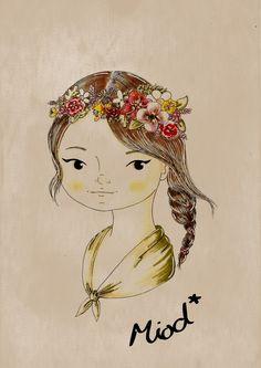 * Suzie * Tous droits réservés Miod illustration