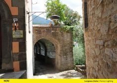 800 'Light 104' produced by Neri SpA have been installed by Enel Sole in the Lunigiana villages (Tuscany). Treschietto