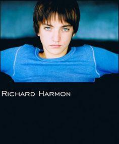 Richard Harmon