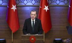 أردوغان يؤكد عدم التدخل في الحريات الشخصية…