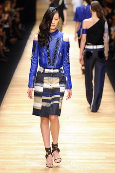 Pin for Later: Best of de la Fashion Week de Paris Guy Laroche Printemps/Été 2016