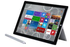 Microsoft Surface Pro 3 já se encontra disponivel em Pré-encomenda