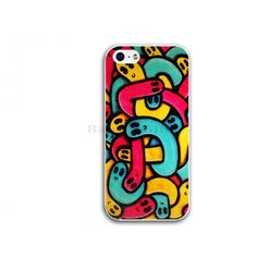 finger paint art iphone 6 case iphone 6 plus case gift for her 5 5s cover 5c case phone cover iphone 4 4s case samsung galaxy S5 S 5 case
