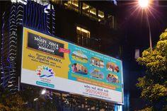 Prarthna Global School Banner
