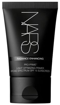 NARS Light Optimizing Primer is one of my Top 10 Makeup Primers!