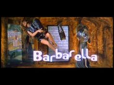 Barbarella Psychedella » After Hours