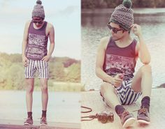 I'm that RED BULL so let's FLY AWAY. (by Ivam Kent) http://lookbook.nu/look/3665191-I-m-that-RED-BULL-so-let-s-FLY-AWAY