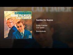 """Samba Do Sueno""  - EP/TJADER"