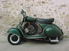 old scooter - Buscar con Google