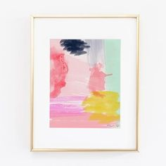 abstract art print gold - Google Search