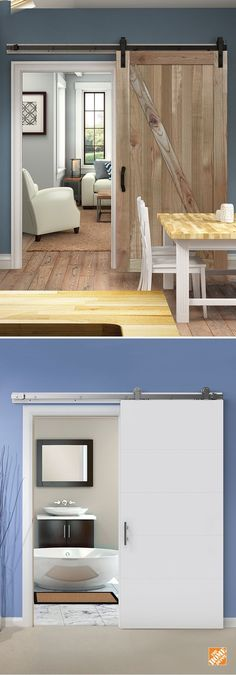 awesome cool Upgrading your room doesn't have to be a huge project. Barn doors can be ... by http://www.dana-home-decor.xyz/home-improvement/cool-upgrading-your-room-doesnt-have-to-be-a-huge-project-barn-doors-can-be/