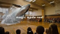 Magic Leap wants to change your reality. And apparently they need a lot of money to do it.