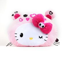 tokidoki x Hello Kitty Cushion: Leopard