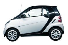 Vogel Carrental in Berlin, Rent a smart from 1 € per hour
