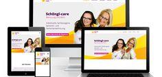 Webseiten Referenz - SchenglCare Evo, Shops, Polaroid Film, Search Engine Optimization, Weaving, Tents, Retail Stores
