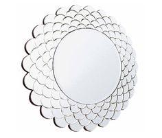 Angel Flower Mirror [AFL-ATM028] -